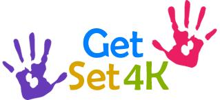 Get Set 4 K