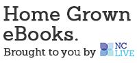 NC LIVE Home Grown e-book Collection
