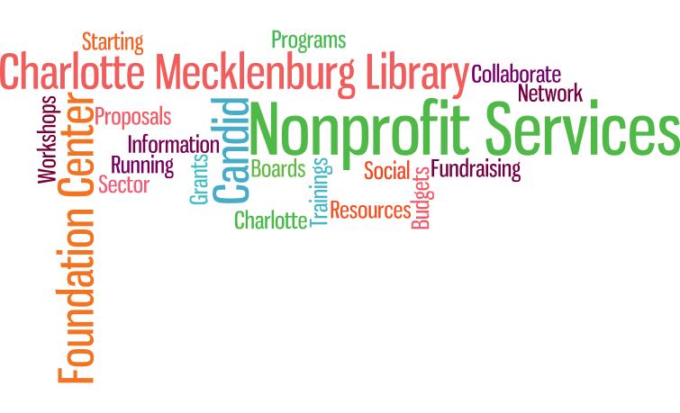 Nonprofit Services