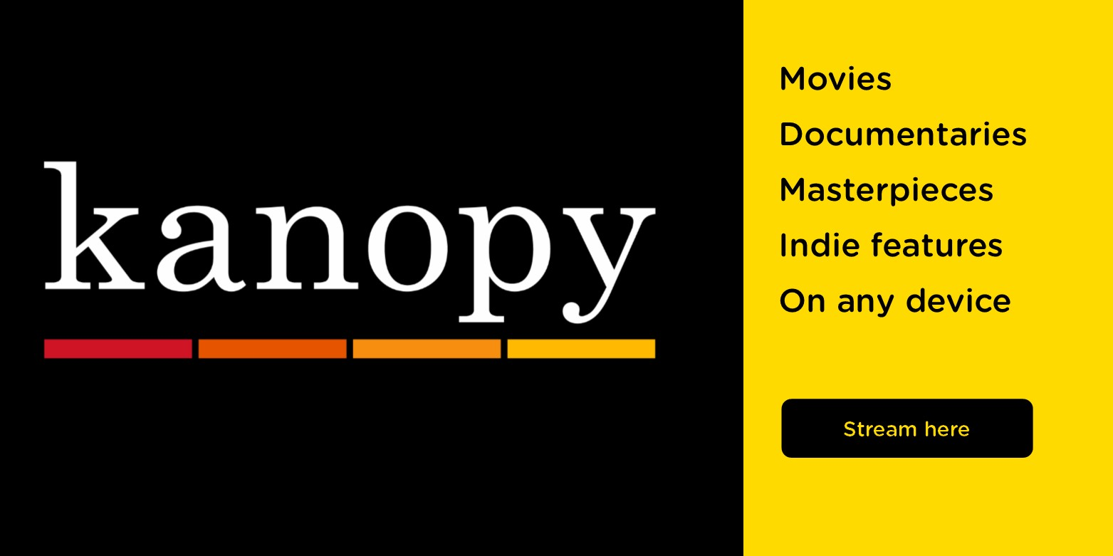 Stream documentaries, movies and the latest indie films for free with Kanopy .