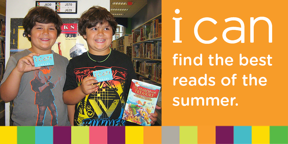 Find the best reads of the summer.