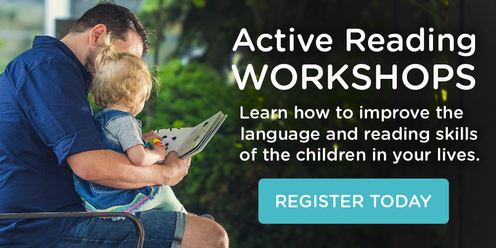 Charlotte Mecklenburg Library provides Active Reading Workshops and Active Reading Mentor Training throughout Mecklenburg County.  Click here to find out more.