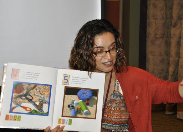 Celebrate Hispanic Heritage Month with the Charlotte Mecklenburg Library