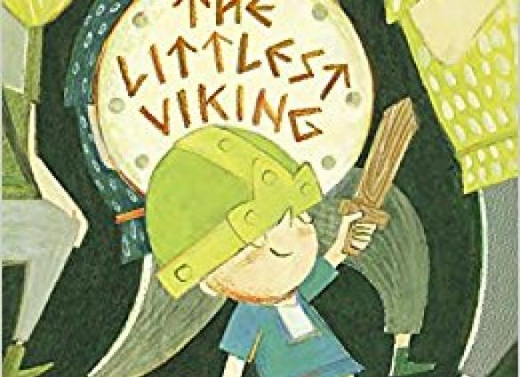 The Littlest Viking, by Alexandra Penfold
