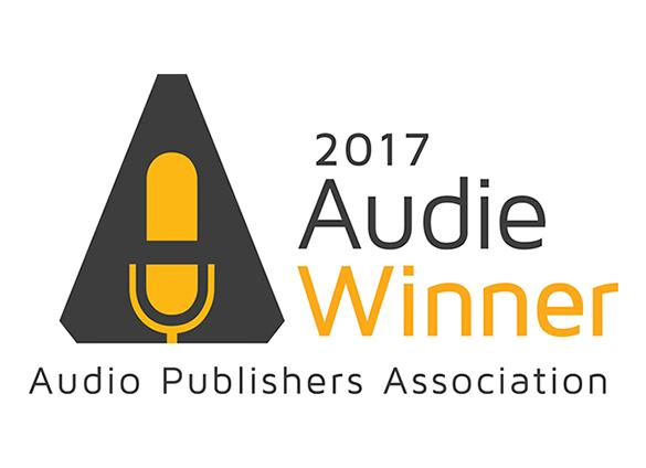 Audie Awards® winners of 2017