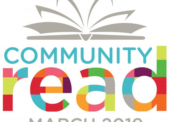 Join Charlotte Mecklenburg Library for Community Read this March