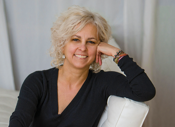 Meet two-time Newbery Medalist Kate DiCamillo at ImaginOn – Jan. 13