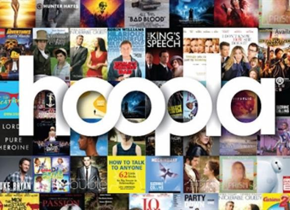 hoopla recently updated their audiobook experience for the Android and Apple apps and the hoopla website. You will see an enhanced interface, now on a single screen. Features updated includes increased playback speeds, sleep timer options, and a new car