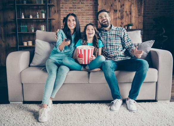These are the top 5 movies Charlotte Mecklenburg Library customers are streaming on Kanopy in April 2020.