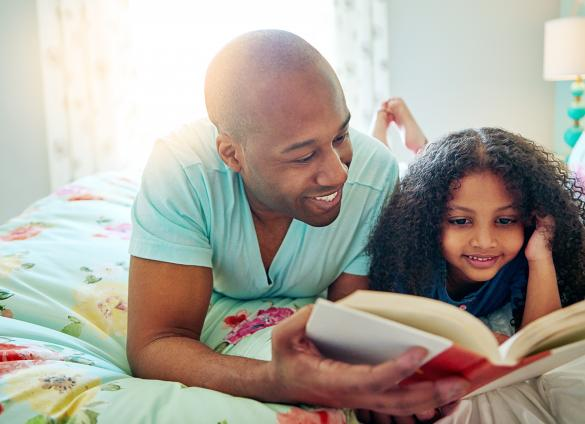 Literature can be a useful tool for children to understand the world, and how the world views them.
