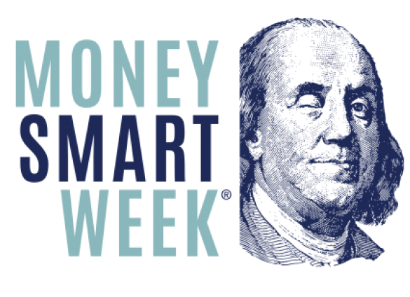 Free financial education at the Library with Money Smart Week