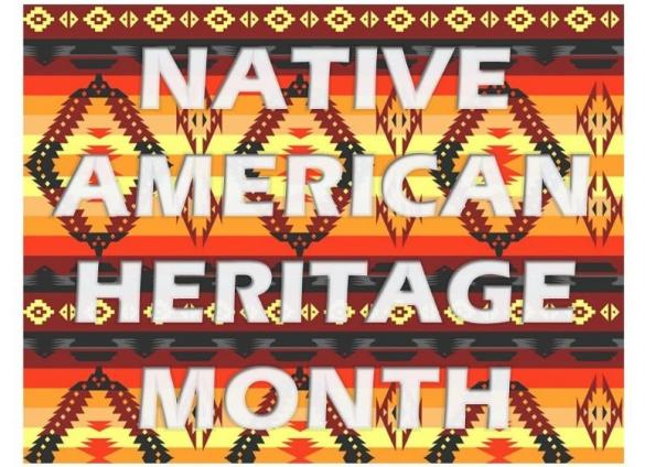 Find resources and programs to dive deeper into Native American Heritage Month with the Charlotte Mecklenburg Library