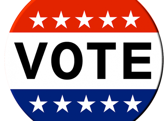 Early voting available at select Charlotte Mecklenburg Library locations.