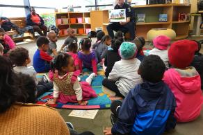 Join Charlotte Mecklenburg Library for Week 3 of Community Read