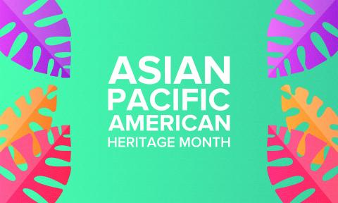 Honoring Asian American and Pacific Islander Heritage Month with Charlotte Mecklenburg Library