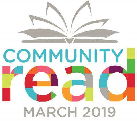 Join Charlotte Mecklenburg Library for Week 1 of Community Read