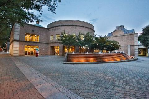 Charlotte Mecklenburg Library's Main Library will close to the public October 29, 2021 at 5 p.m.