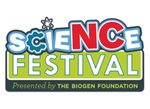 Celebrate the wonders of science with the NC Science Festival - April 1-30, 2018