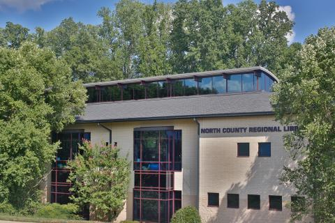 North County Regional Library is closing for renovations on July 14, 2018 at 5pm. Charlotte Mecklenburg Library