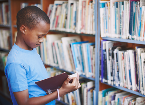 When schools and libraries work together, everyone wins.