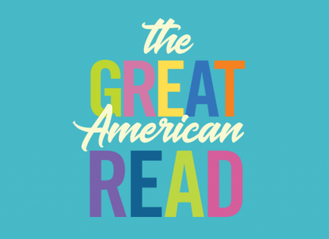 Help choose America's best-loved book