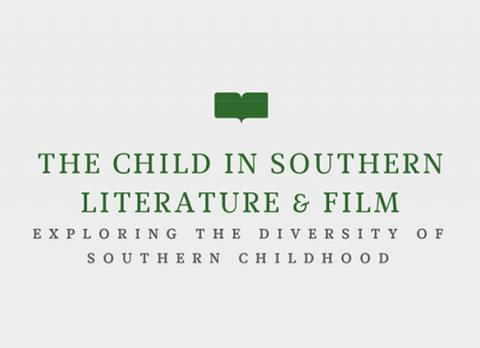 The child in Southern literature and film