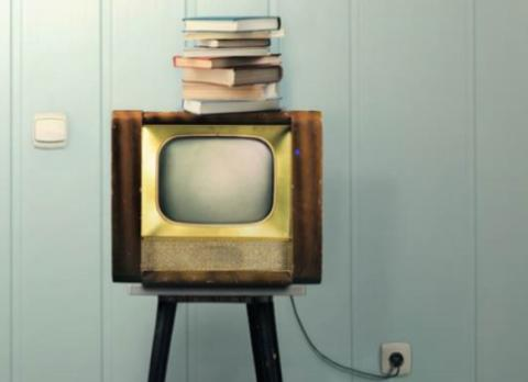 Book & TV pairings for your summer entertainment