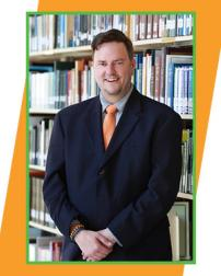 david sniffin, leading on opportunity leader