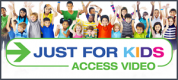 Access Video for Kids (by Films on Demand) Collection
